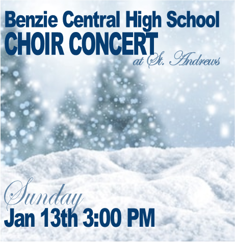 BCHS Choir Concert